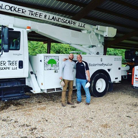 About Blocker Tree & Landscape LLC